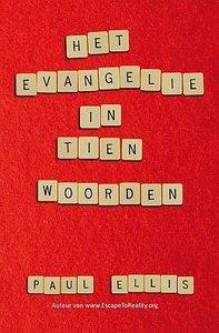 Het evangelie in tien woorden - cover